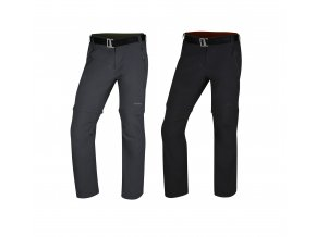 Husky Pilon M pánské outdoorové kalhoty