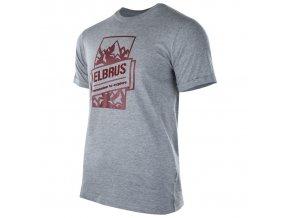 Elbrus Memento pánské tričko