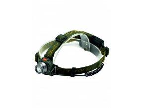 BC TR 245 3W LED HEAD LIGHT čelovka