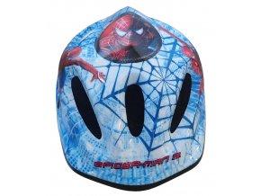 Dětská cyklistická helma Spider-Man CSH05