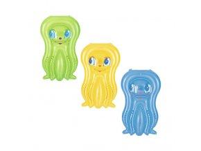 Bestway 42044 Octopus 109 x 74cm dětské lehátko