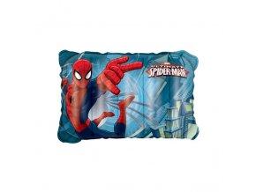 Bestway 98013 nafukovací polštářek Spiderman 38 x 24 cm
