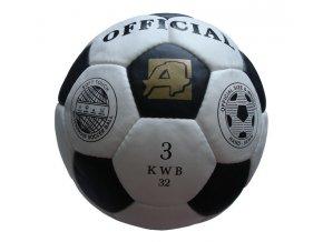 Acra Official KWB332 Kopací míč (fotbalový) vel. 3