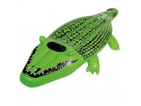 Wehncke 14121 nafukovací krokodýl 165 cm