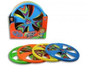 Létající disk - frisbee
