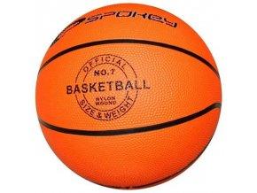 Spokey CROSS Basketbalový míč vel.7