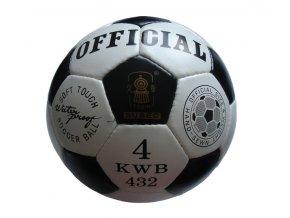 Acra Official KWB432 Kopací míč (fotbalový) vel. 4