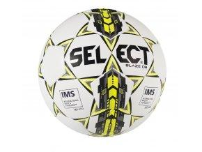 Fotbalový míč Select FB Blaze DB bílo zelená
