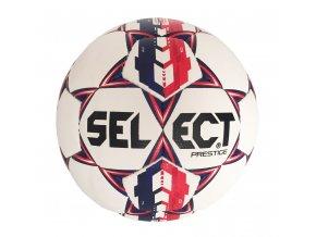 Fotbalový míč Select FB Prestige bílo modrá