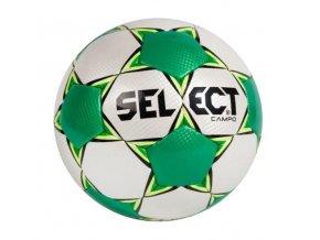 Fotbalový míč Select FB Campo bílo zelená