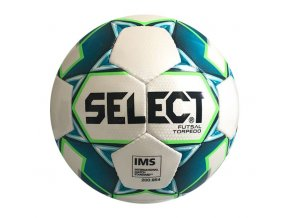 Futsalový míč Select FB Futsal Torpedo bílo modrá