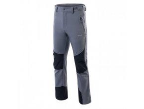 Hi-Tec Erik pánské softshellové kalhoty