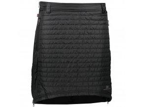2117 of Sweden ORNÄS dámská zateplená sukně