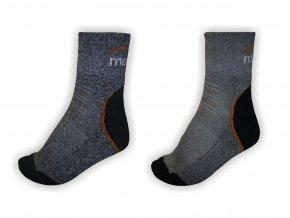Mercox Hiking ponožky
