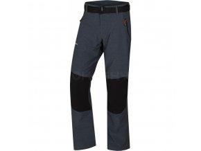 Husky Klass M pánské softshellové kalhoty