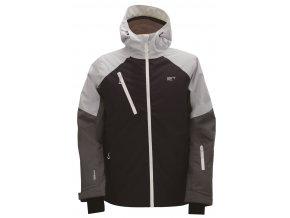 2117 of Sweden GRYTNÄS - ECO pánská lyžařská zateplená bunda