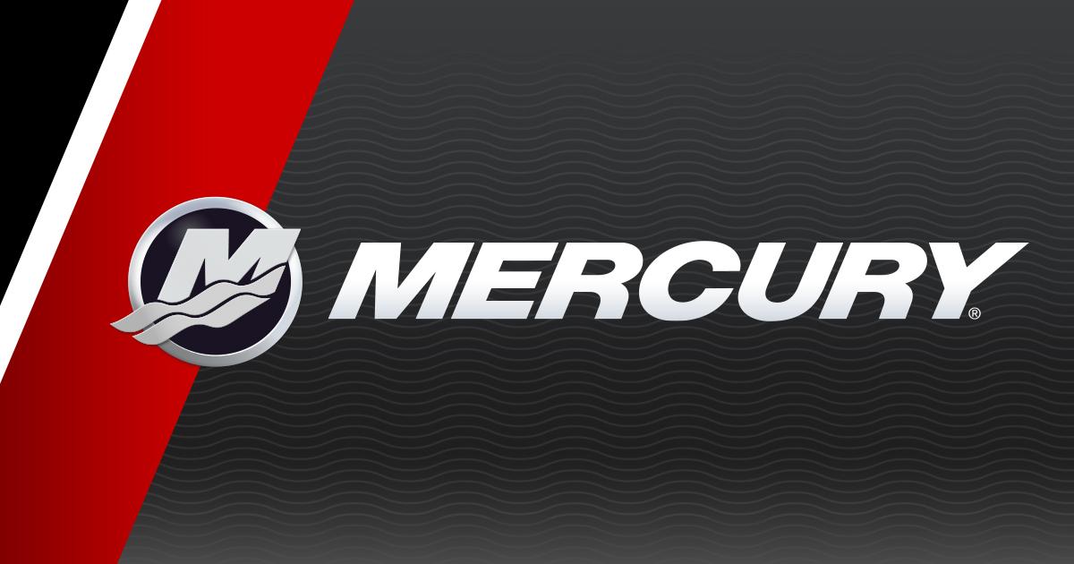Motory Mercury Marine