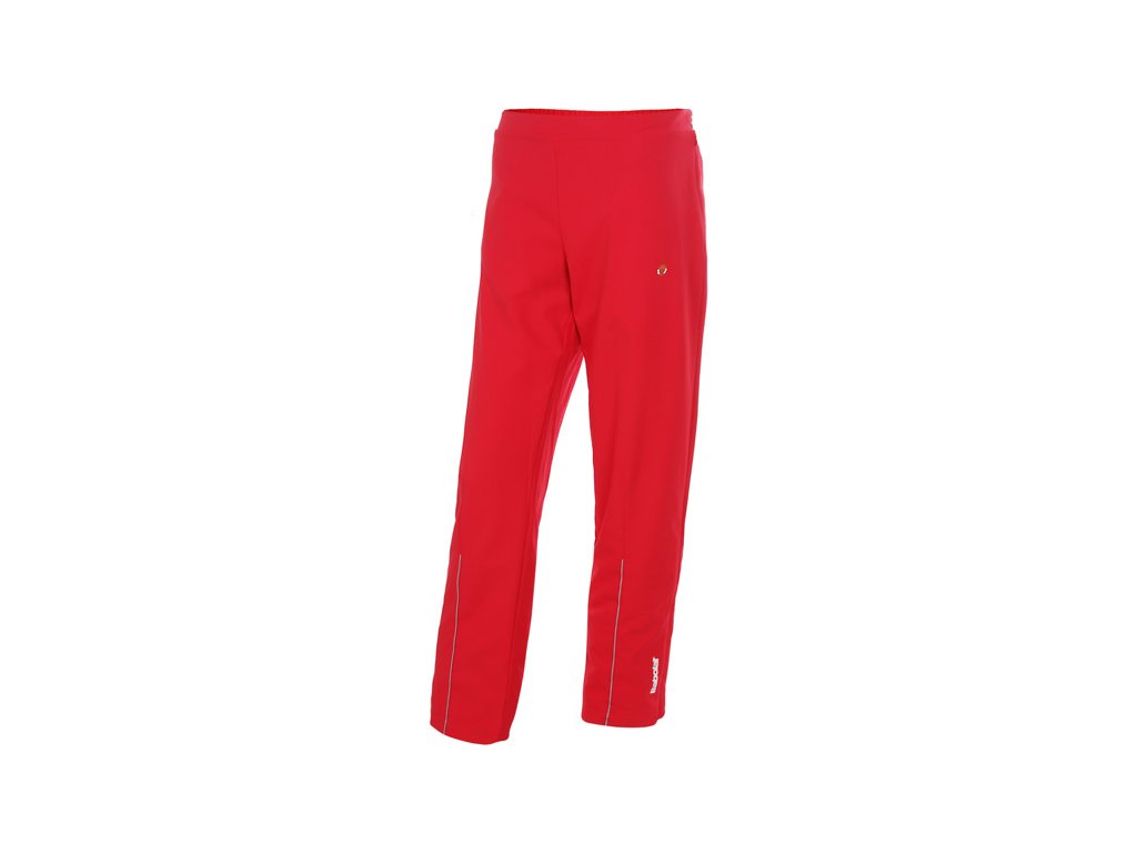 Pant Women Performance red n1