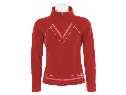 polaire women red