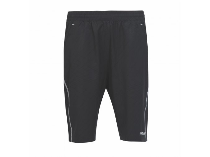 Chlapecké kraťasy Babolat Short X-long Boy Performance black 2015