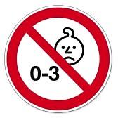 14512279-zákazy-bgv-ikona-piktogram-nevhodné-pro-děti-do-tří-let-dítěte