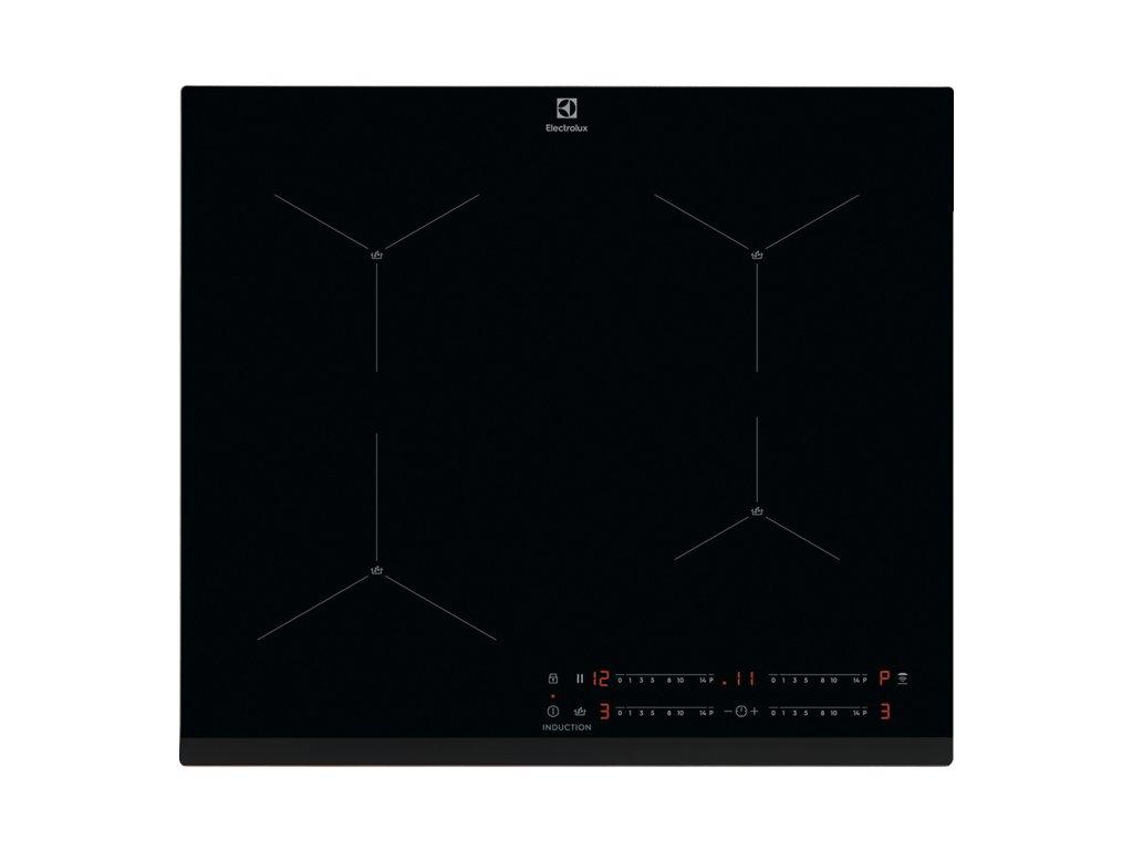 EIS62443                                                  Varná deska indukční SenseBoil 60 cm