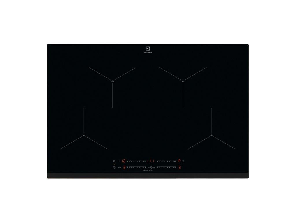 EIS824                                                  Varná deska indukční SenseBoil 80 cm