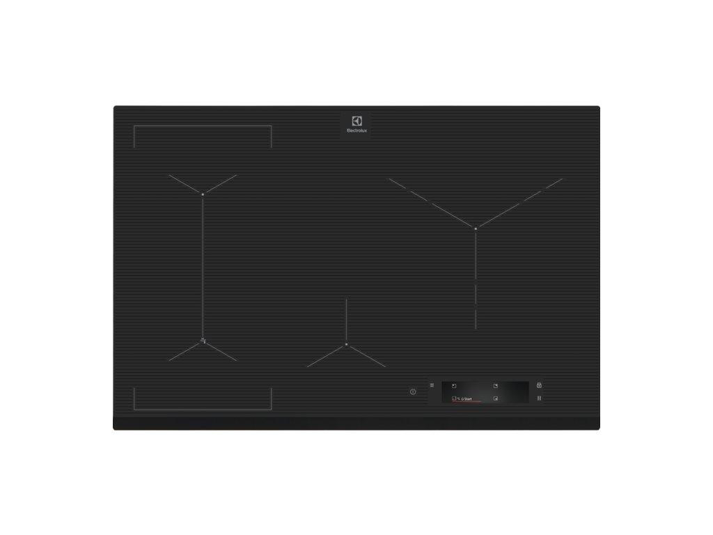 EIS84486                                                  Varná deska indukční SenseFry 80 cm
