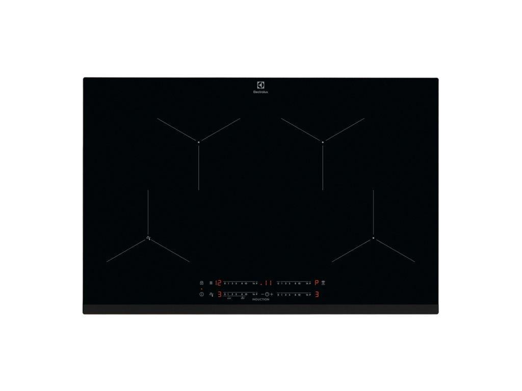 EIS8134                                                  Varná deska indukční SenseFry 80 cm