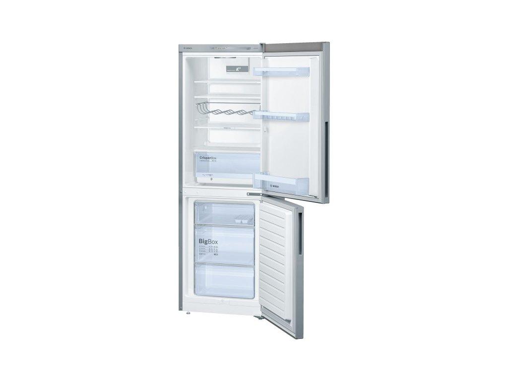 BOSCH, Kombinace chladnička/mraznička KGV33VL31S