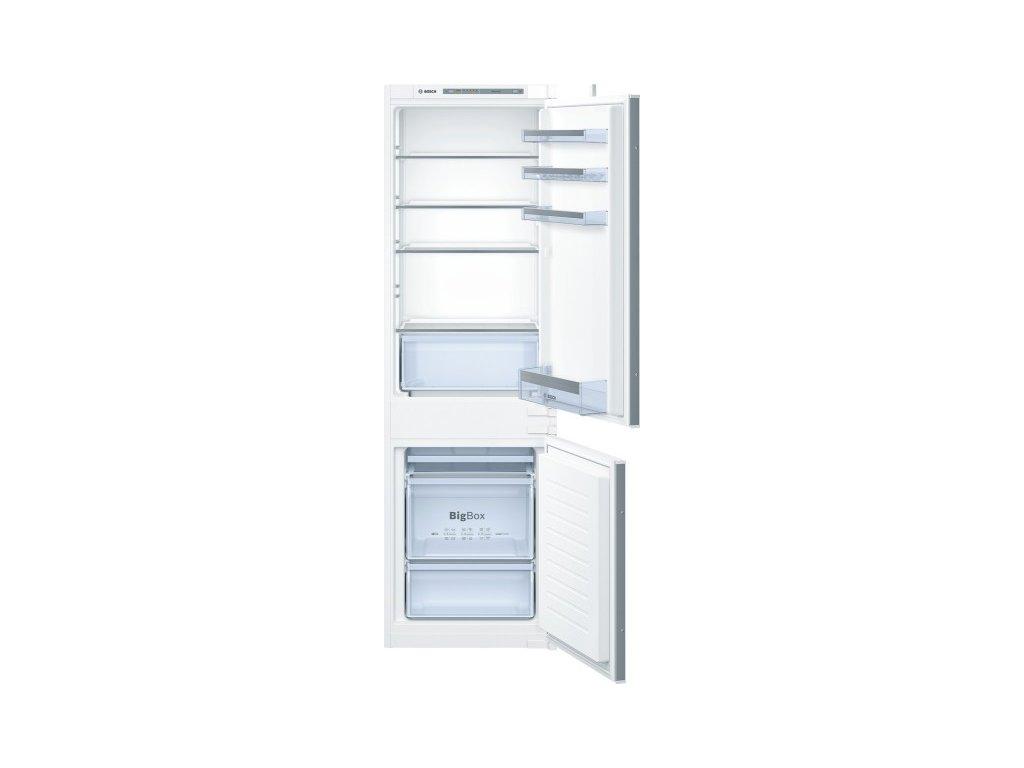 BOSCH, Kombinace chladnička/mraznička KIV86VS30