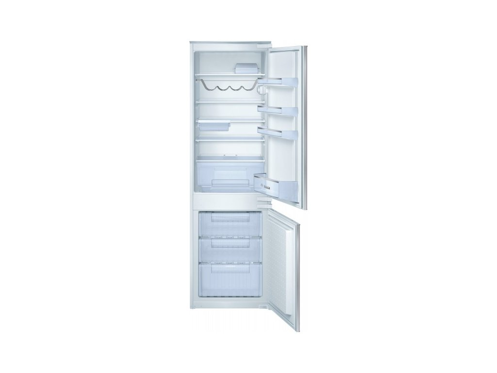 BOSCH, Kombinace chladnička/mraznička KIV34X20