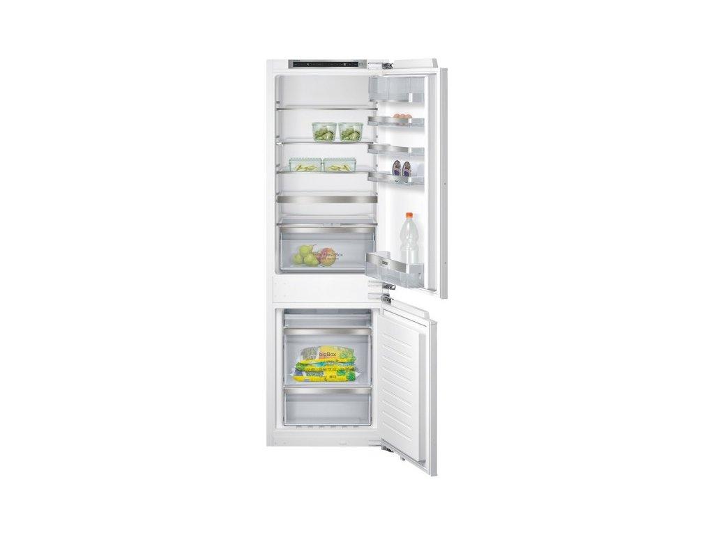 <![CDATA[Siemens, Kombinace chladnička/mraznička KI86NAD30]]>