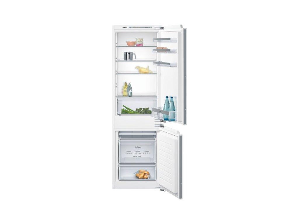 <![CDATA[Siemens, Kombinace chladnička/mraznička KI86VVF30]]>