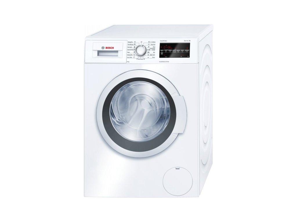 BOSCH, Automatická pračka WAT28460BY