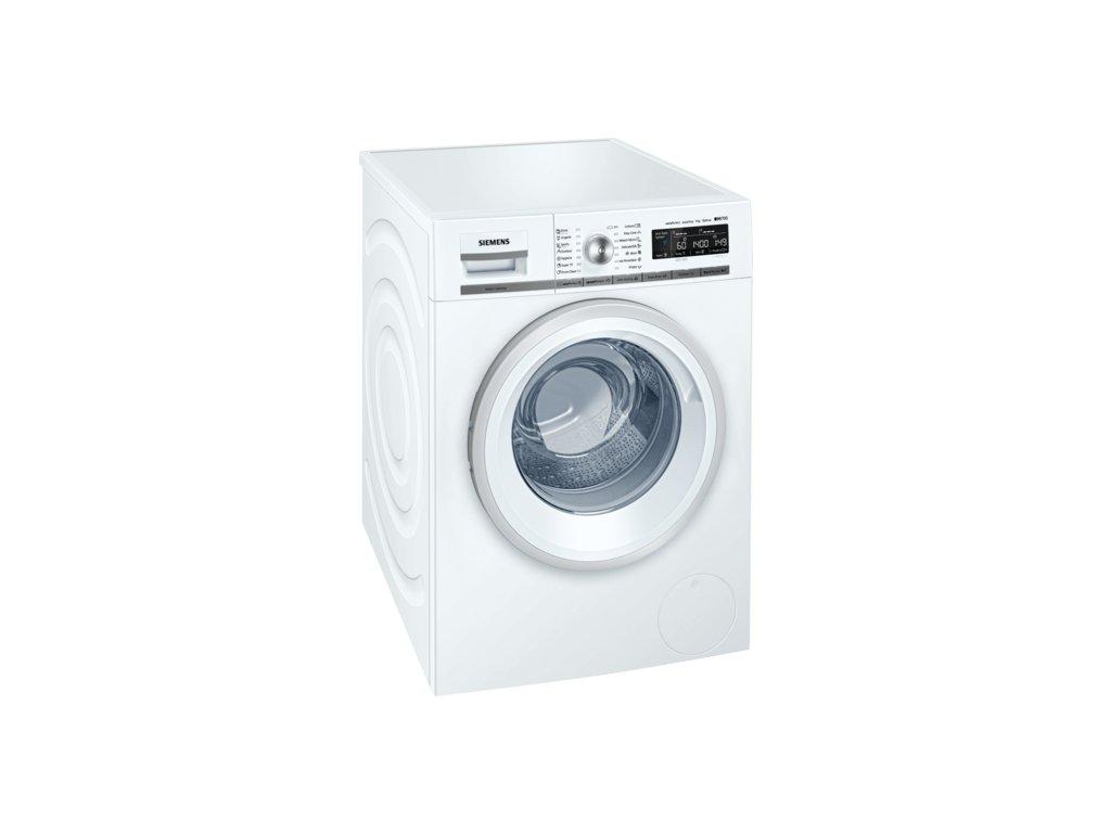 Siemens, Automatická pračka WM14W540EU