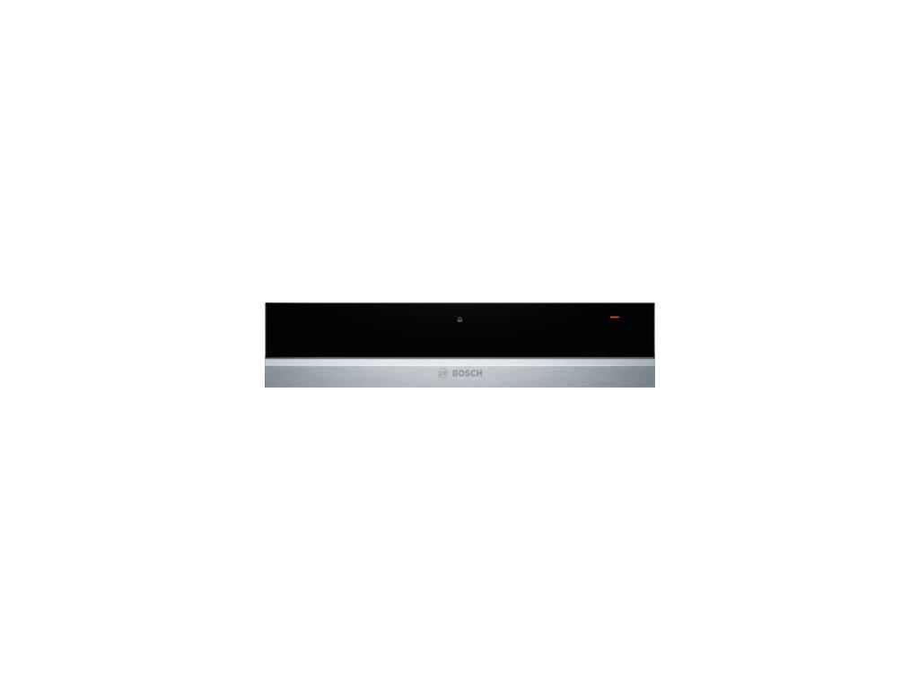Serie | 8 Vestavná ohřevná zásuvka 14 cm BIC630NS1