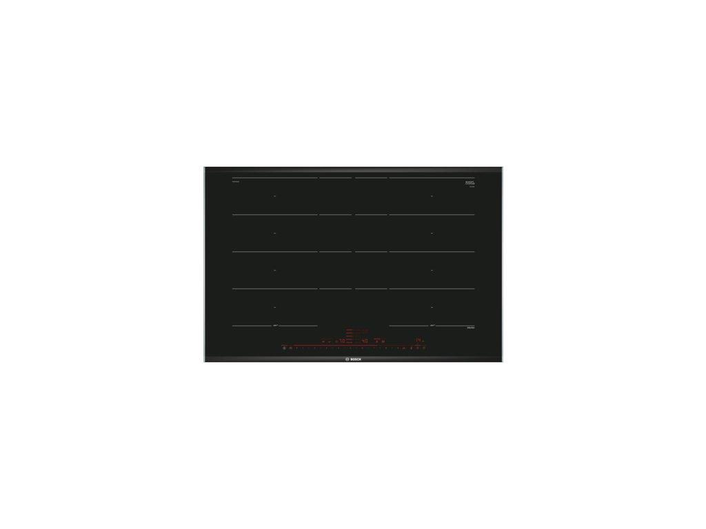Serie | 8 Indukční varná deska 80 cm Černá PXY875DE3E