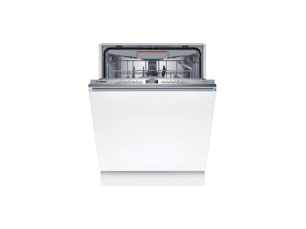 Serie | 4 Plně vestavná myčka nádobí 60 cm SMV4ECX26E