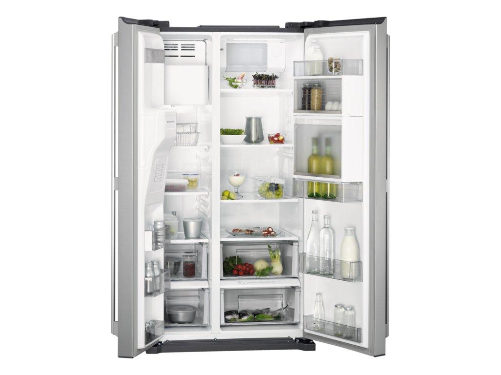 RMB66111NX                                                  Americká chladnička NoFrost