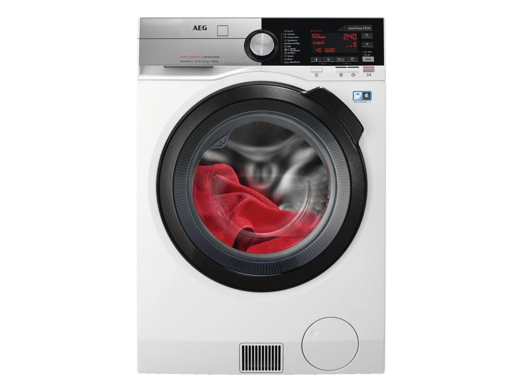 AEG, Pračka se sušičkou L9WBC61B