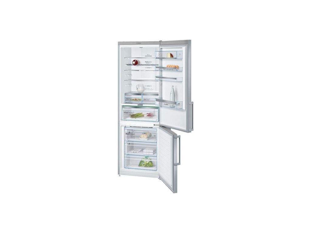 <![CDATA[BOSCH, Kombinace chladnička/mraznička KGN49AI31]]>