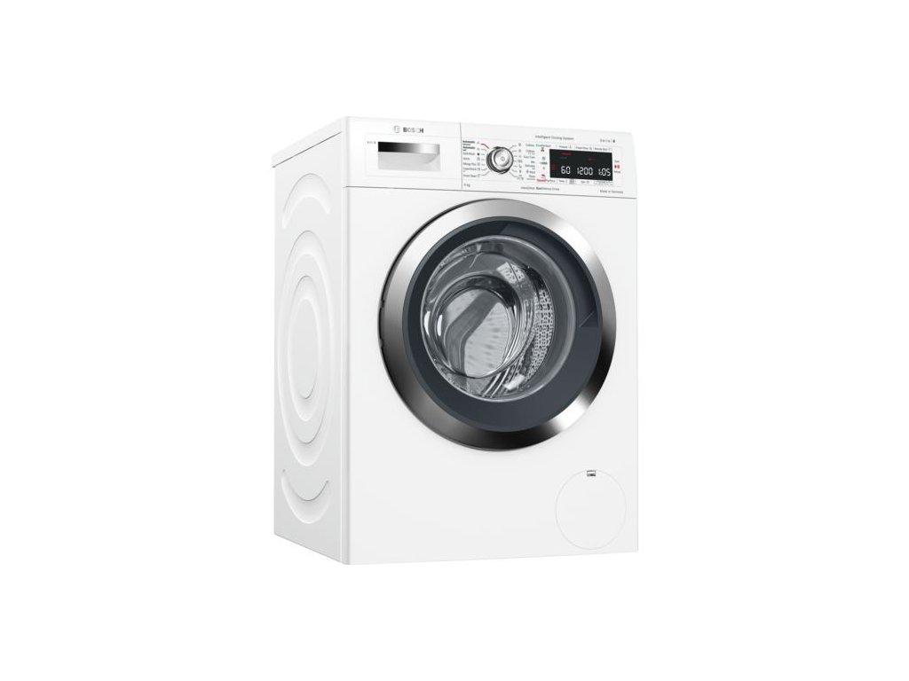 BOSCH, Automatická pračka WAW326H0EU