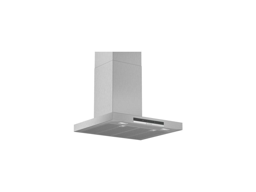 Serie | 4 Nástěnný odsavač par 60 cm nerez DWB67IM50