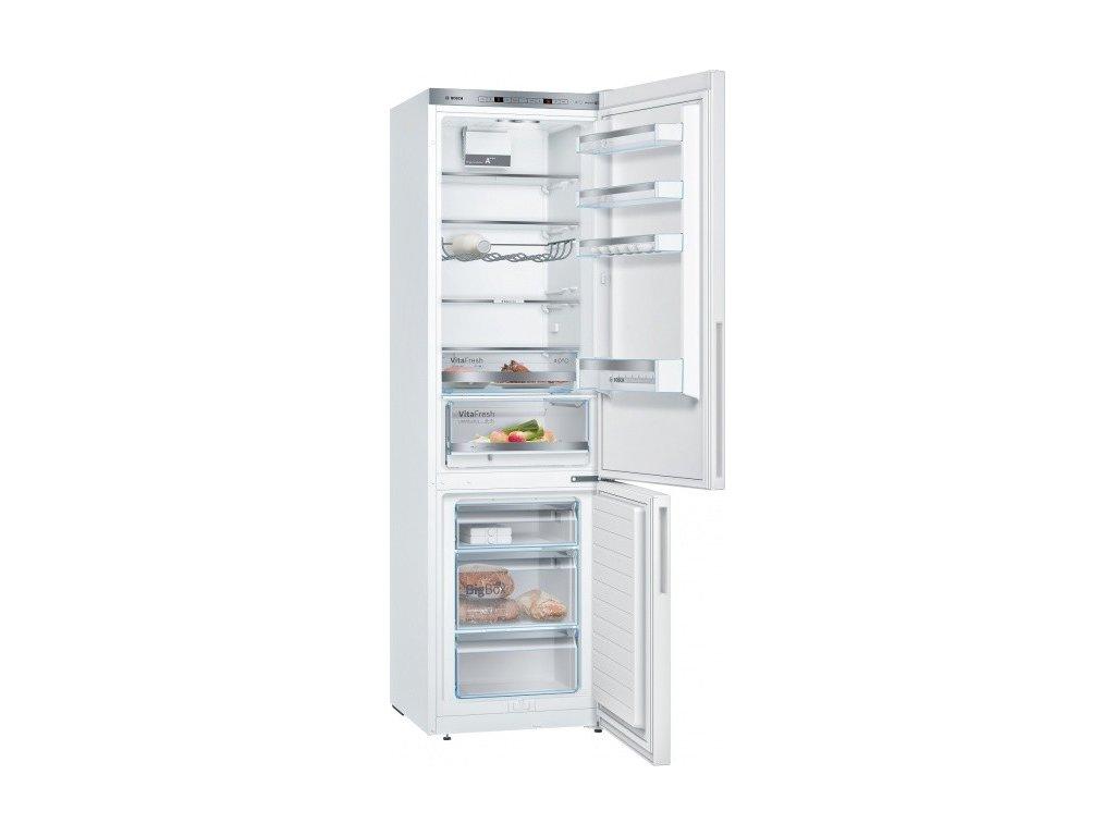 BOSCH, Kombinace chladnička/mraznička KGE39VW4A