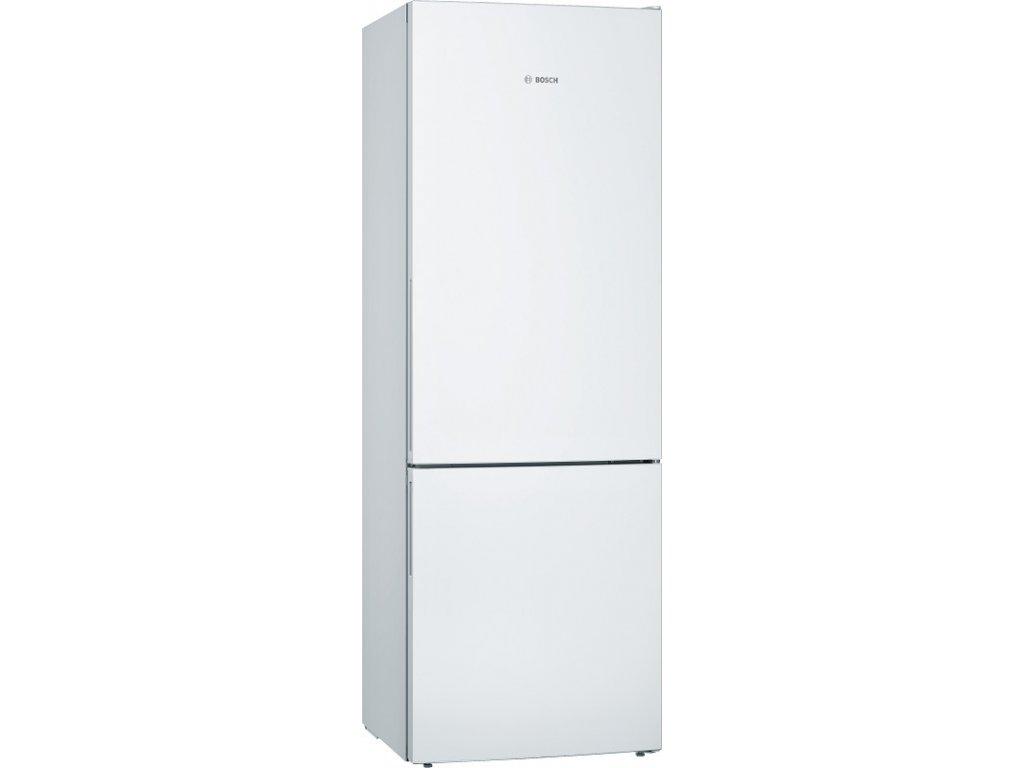 BOSCH, Kombinace chladnička/mraznička KGE49VW4A