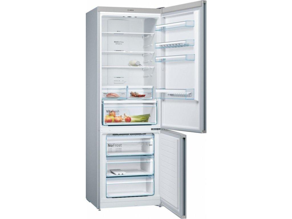 BOSCH, Kombinace chladnička/mraznička KGN49XL30