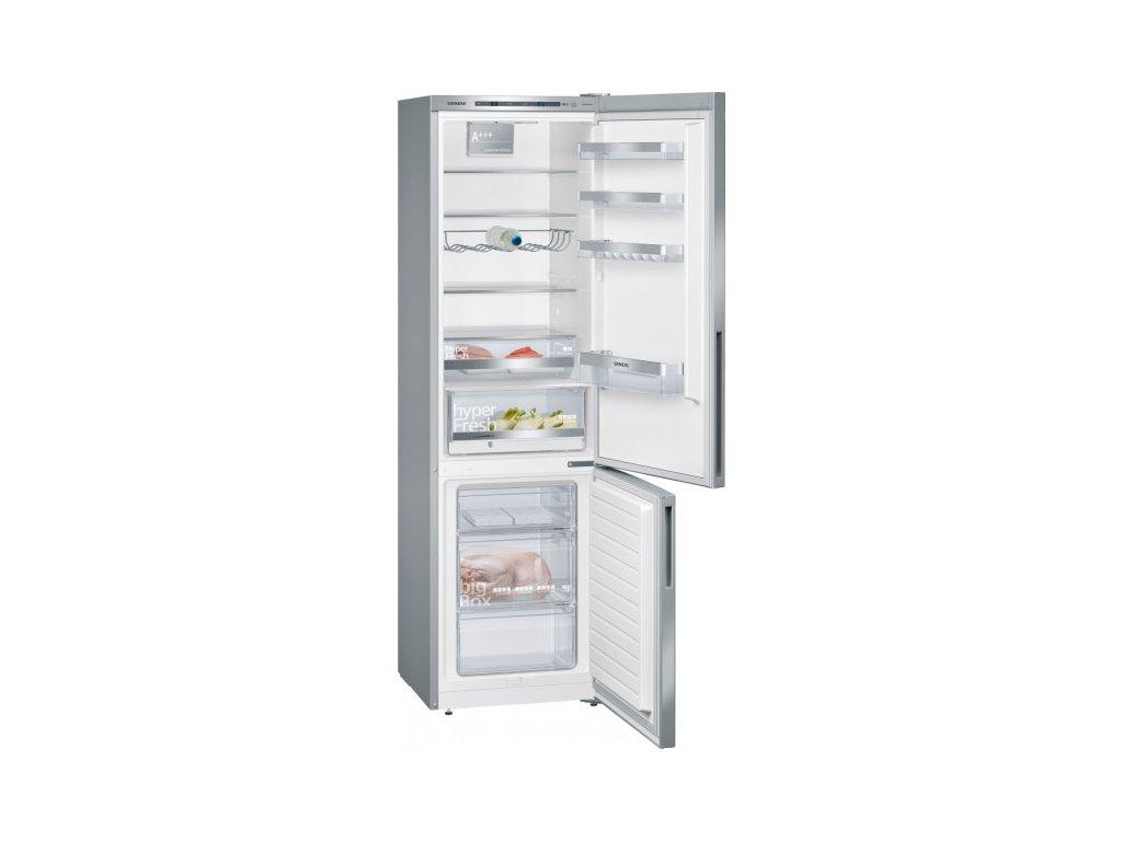 Siemens, Kombinace chladnička/mraznička KG39EVL4A