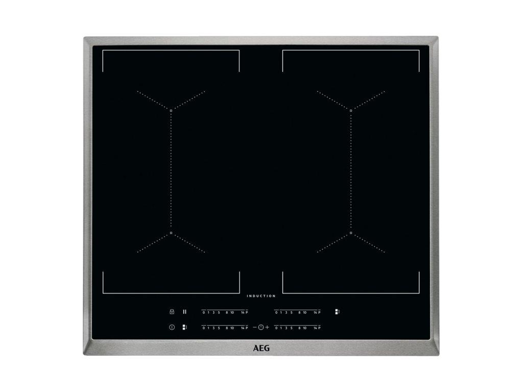 IKE64450XB                                                  Varná deska indukční MultipleBridge 60 cm