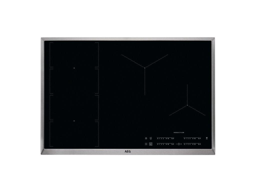 IKE84471XB                                                  Varná deska indukční FlexiBridge 80 cm